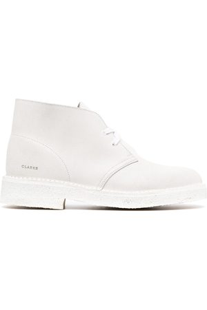 Clarks Ankle lace-up shoes