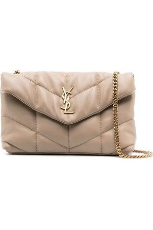 Saint Laurent Puffy mini bag