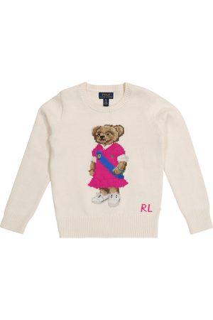 Ralph Lauren Pullover aus Baumwolle