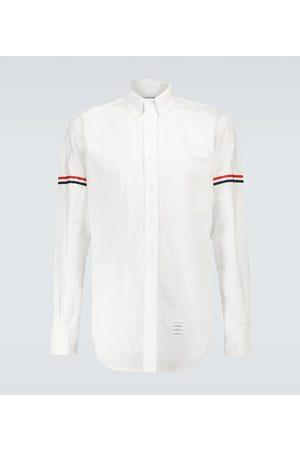 Thom Browne Hemd aus Baumwolle