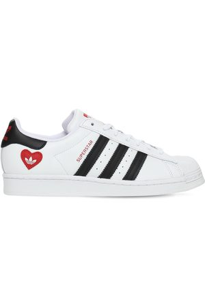"""adidas Sneakers """"valentines Day Superstar"""""""