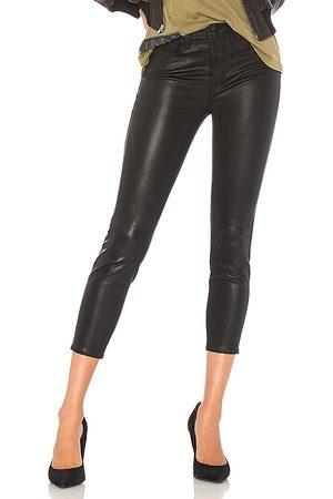 L'Agence Margot Skinny Jean in - Black. Size 23 (also in 25, 26, 28, 30).