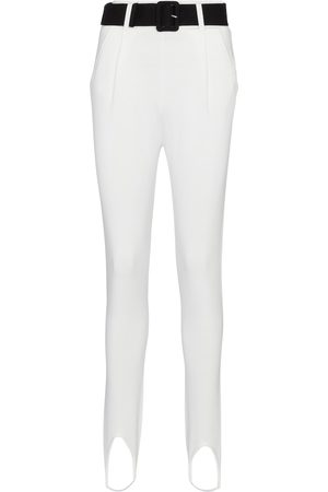 Self-Portrait Damen Leggings & Treggings - High-Rise Skinny Steghose
