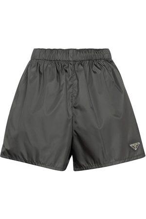 Prada Shorts aus Nylon