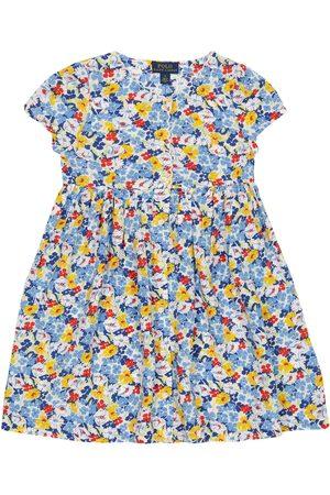 Ralph Lauren Mädchen Bedruckte Kleider - Bedrucktes Kleid