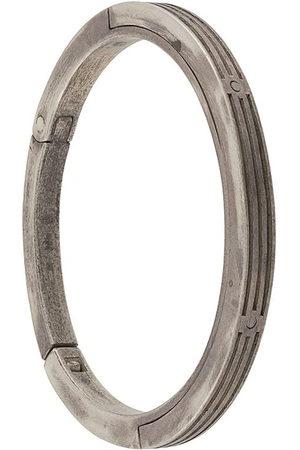PARTS OF FOUR Armbänder - Engraved-detail bracelet