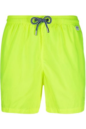 MC2 SAINT BARTH Pantone swim shorts
