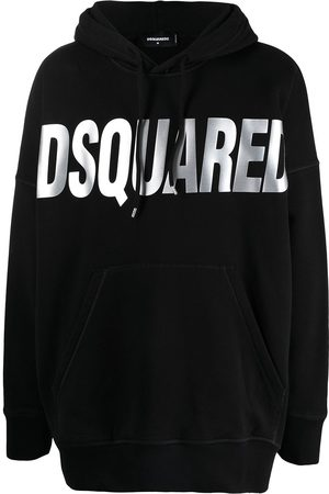 Dsquared2 Logo-print hoodie