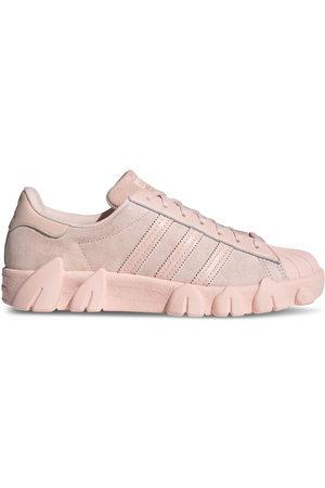 adidas X Angel Chen Superstar 80s sneakers