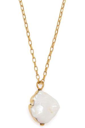 AMBUSH Halsketten - Dipped charm pendant necklace