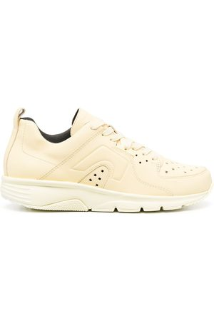 Camper Drift perforated low-top sneakers