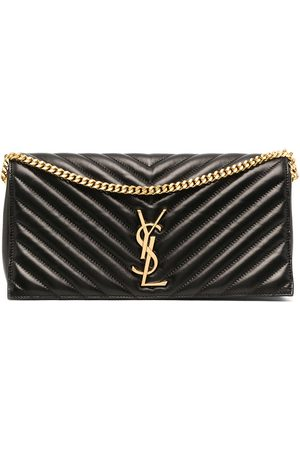 Saint Laurent Kate 99 quilted shoulder bag