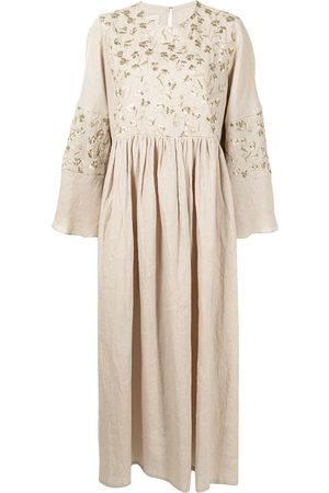 Bambah X Ramadan Lilly embroidered jumpsuit