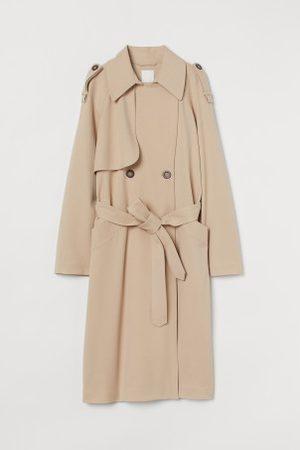 H&M Zweireihiger Trenchcoat
