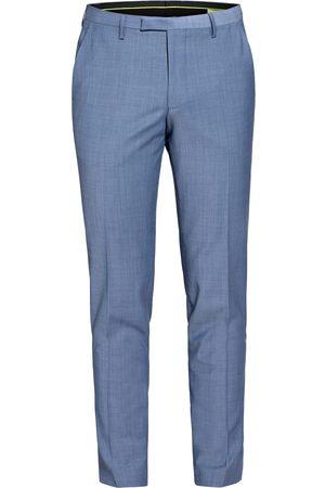 CINQUE Herren Stoffhosen - Anzughose Cimonopoli Extra Slim Fit blau