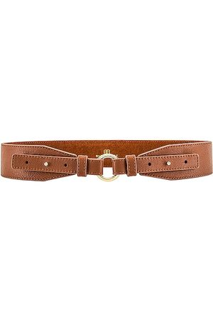 B-Low The Belt Nylah Belt in - Brown. Size L (also in M, S, XS).