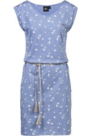 WLD Damen Freizeitkleider - Luna City Jerseykleid Damen