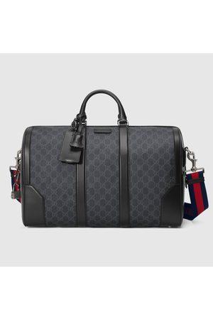 Gucci Reisetasche aus weichem GG Supreme