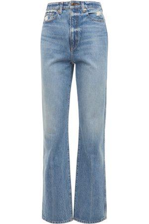 "Khaite Gerade Jeans ""danielle"""