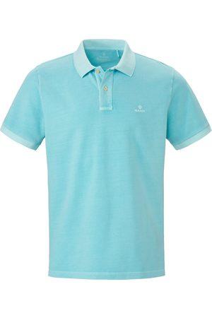 GANT Polo-Shirt türkis