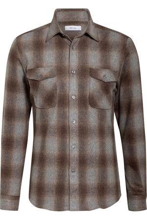 Reiss Overshirt Rodgers