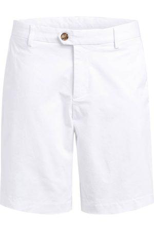 Reiss Herren Shorts - Chino-Shorts Wicket weiss
