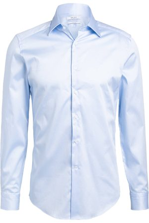 Reiss Herren Business - Hemd Frontier Slim Fit blau