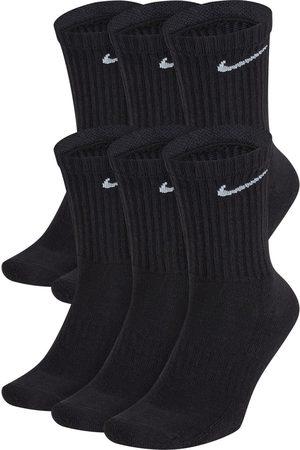 Nike Socken & Strümpfe - Everyday Cush Crew 6 Pack Socken Pack
