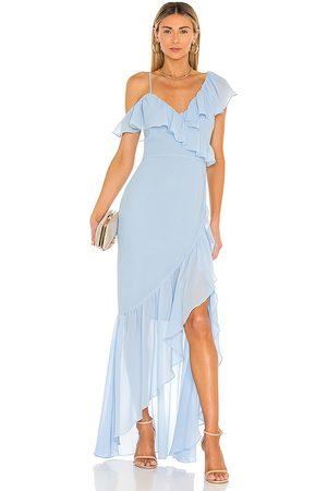 Lovers + Friends Karen Maxi Dress in - . Size M (also in S, XS, XXS).