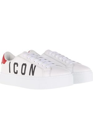 Dsquared2 Turnschuhe Icon Sneakers - in - für Damen