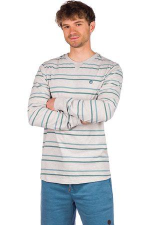 Kazane Herren Lange Ärmel - Emil Long Sleeve T-Shirt