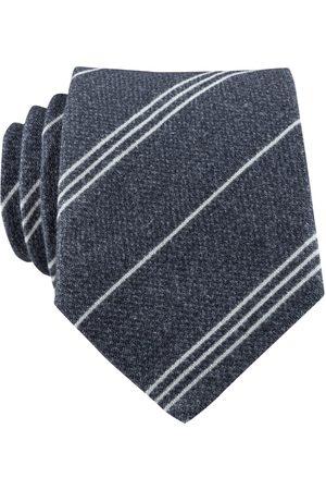 REISS Herren Krawatten - Krawatte Lyon Mit Leinen