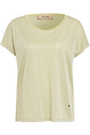 Mos Mosh Damen Shirts - T-Shirt Kay gruen