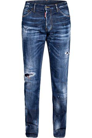 Dsquared2 Herren Slim - Jeans Cool Guy