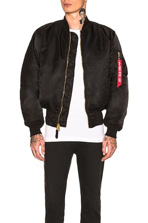 Alpha Industries MA-1 Blood Chit Bomber in - . Size L (also in S, M, XS, XL/1X, XXL/2X).
