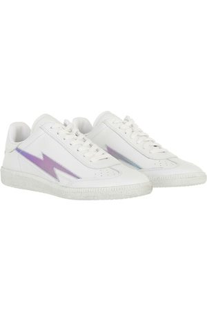 Isabel Marant Bryce Sneakers - in lila
