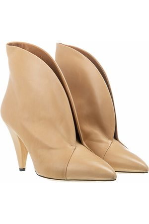 Isabel Marant Arfee Ankle Boots Leather - in