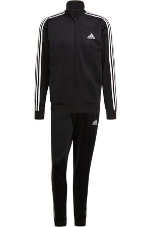 adidas Herren Jogginganzüge - Essentials Trainingsanzug Herren