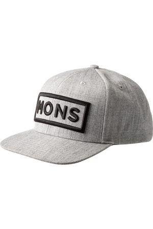 MONS ROYALE Connor Cap