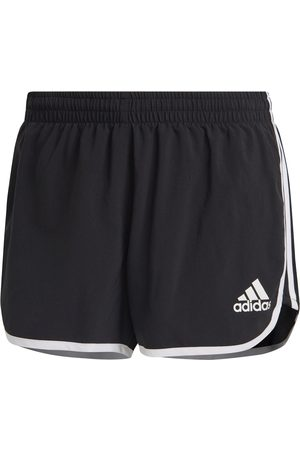adidas Damen Shorts - PRIMEBLUE SUPERNOVA AEROREADY Funktionsshorts Damen