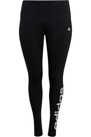 adidas Damen Leggings & Treggings - Plus Size Leggings Damen