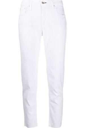 RAG&BONE Jean Mid-rise slim-fit jeans