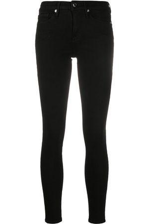 GOOD AMERICAN Damen Skinny - Good Legs skinny jeans