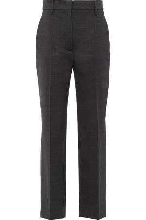 Prada Tailored tapered trousers