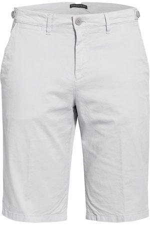 Drykorn Herren Shorts - Shorts Krink grau