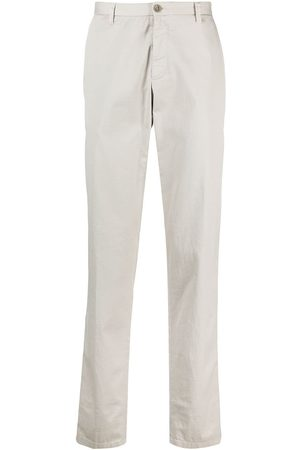 Armani Straight-leg chino trousers