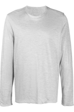 Sease Virgin wool long-sleeved pullover