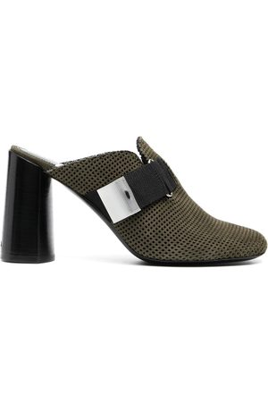 Premiata Damen Clogs & Pantoletten - Perforated mules