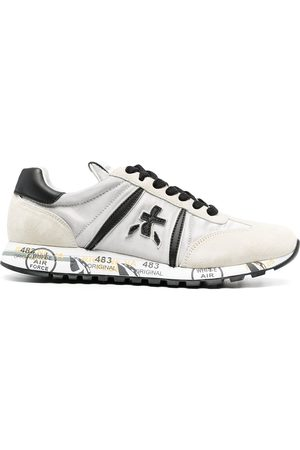 Premiata Lucy lace-up sneakers