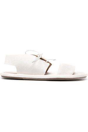 MARSÈLL Leather-strap sandals